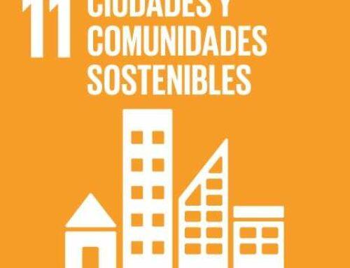 """Talleres """"Vivir en una Reserva de la Biosfera"""" y «Ciudades y comunidades sostenibles» (#ODS 11)"""