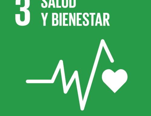 """Talleres """"Vivir en una Reserva de la Biosfera"""" y  «Salud y bienestar» (#ODS 3)"""